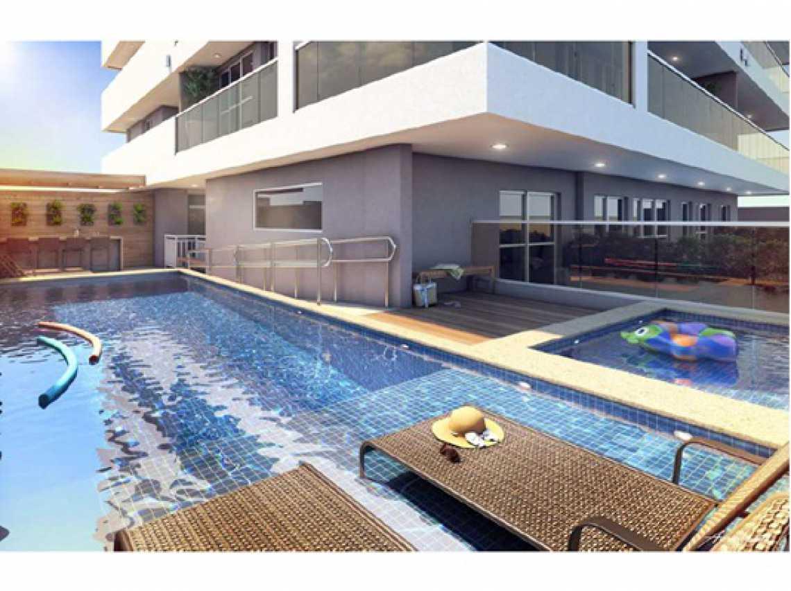 PRIME VILLE BOTAFOGO - Apartamento À VENDA, Botafogo, Rio de Janeiro, RJ - LAAP31321 - 10