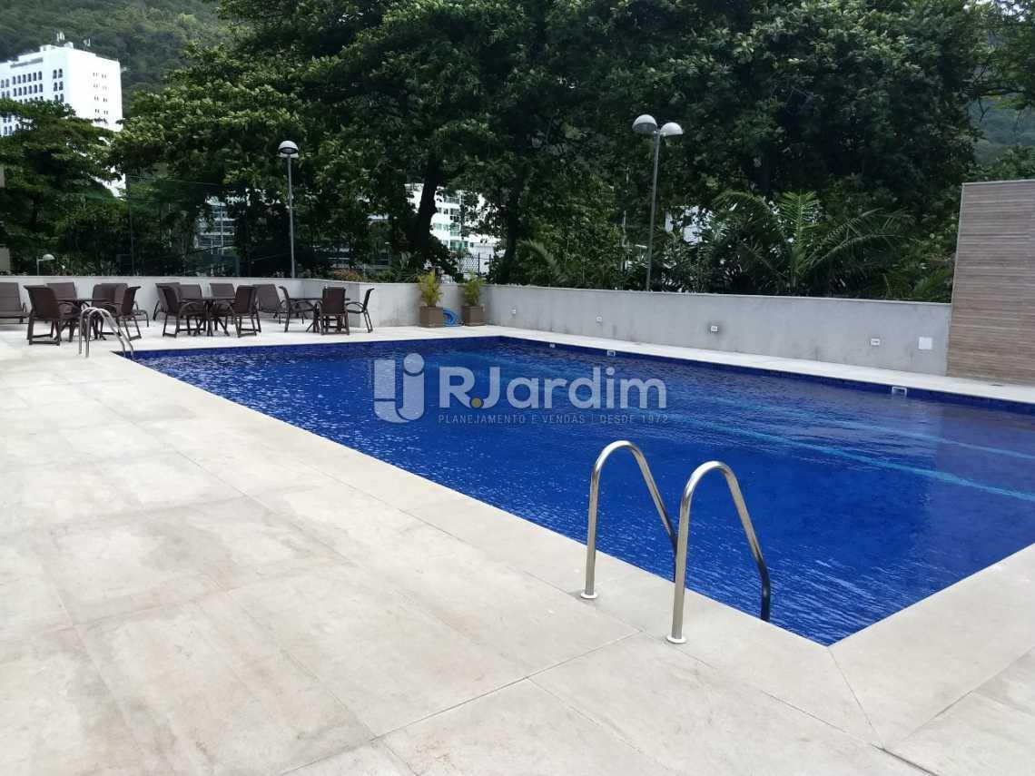 picina - Apartamento 3 quartos para alugar São Conrado, Zona Sul,Rio de Janeiro - R$ 8.900 - LAAP31336 - 17
