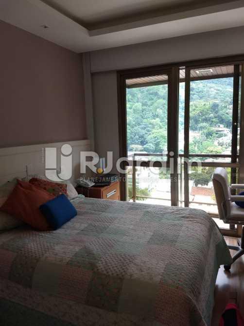 quato 2 - Apartamento Para Alugar - São Conrado - Rio de Janeiro - RJ - LAAP31336 - 11