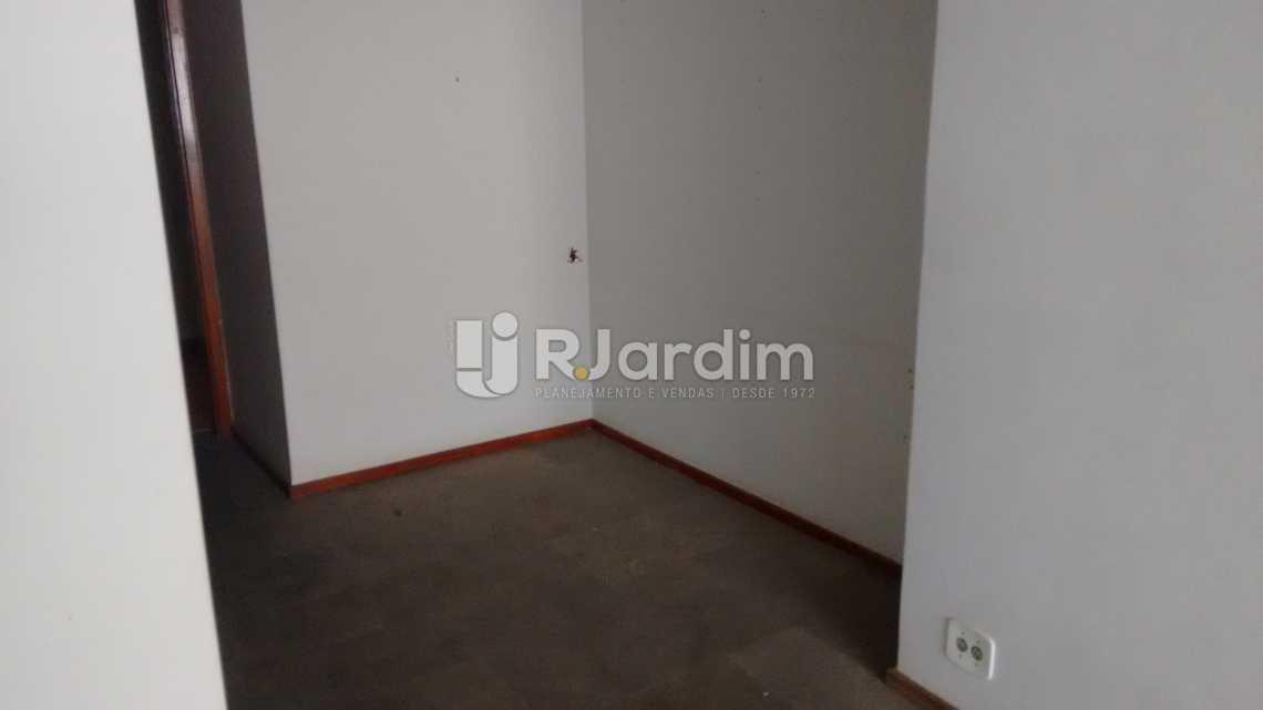 Quarto - Apartamento Residencial Jardim Botânico - LAAP31337 - 9