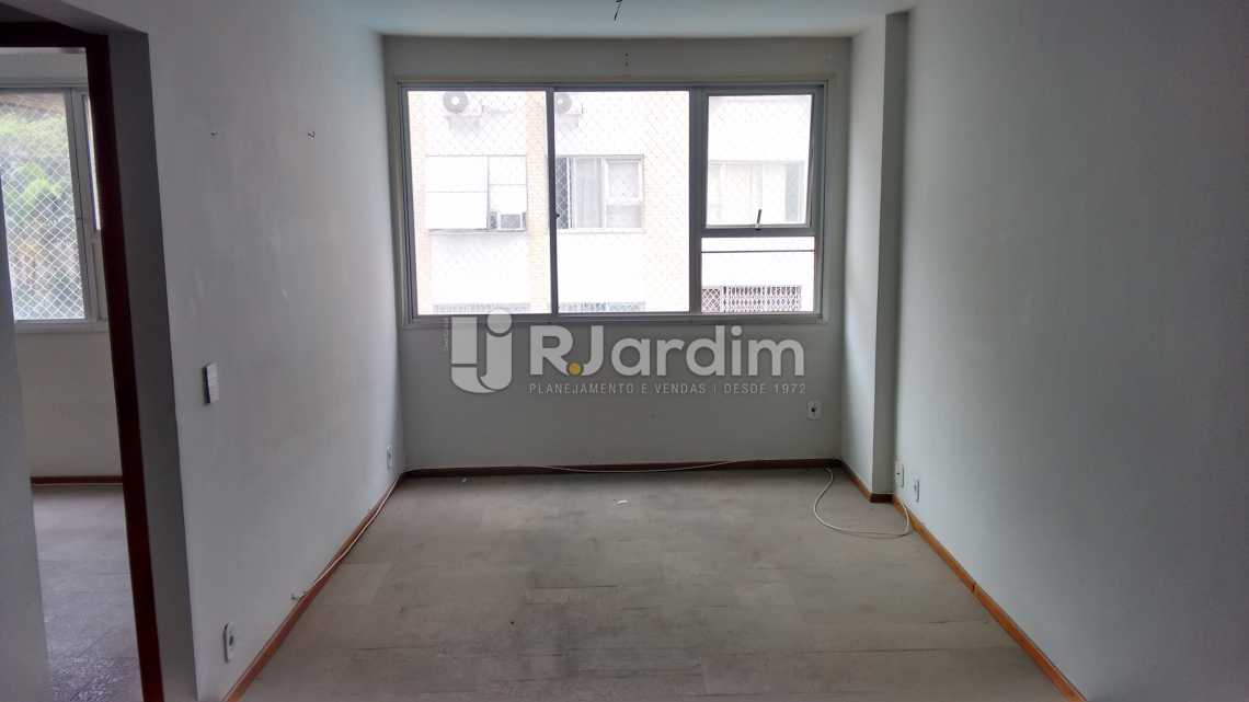 Sala - Apartamento Residencial Jardim Botânico - LAAP31337 - 1