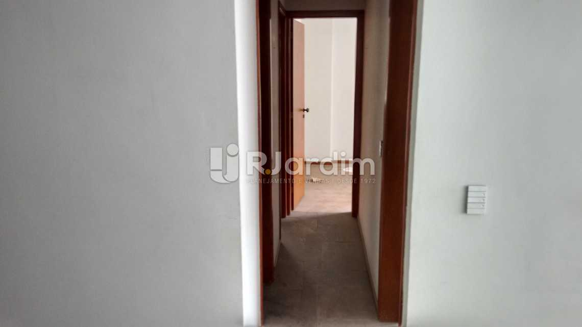Circulação - Apartamento Residencial Jardim Botânico - LAAP31337 - 4