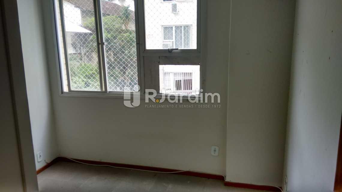 Quarto - Apartamento Residencial Jardim Botânico - LAAP31337 - 7