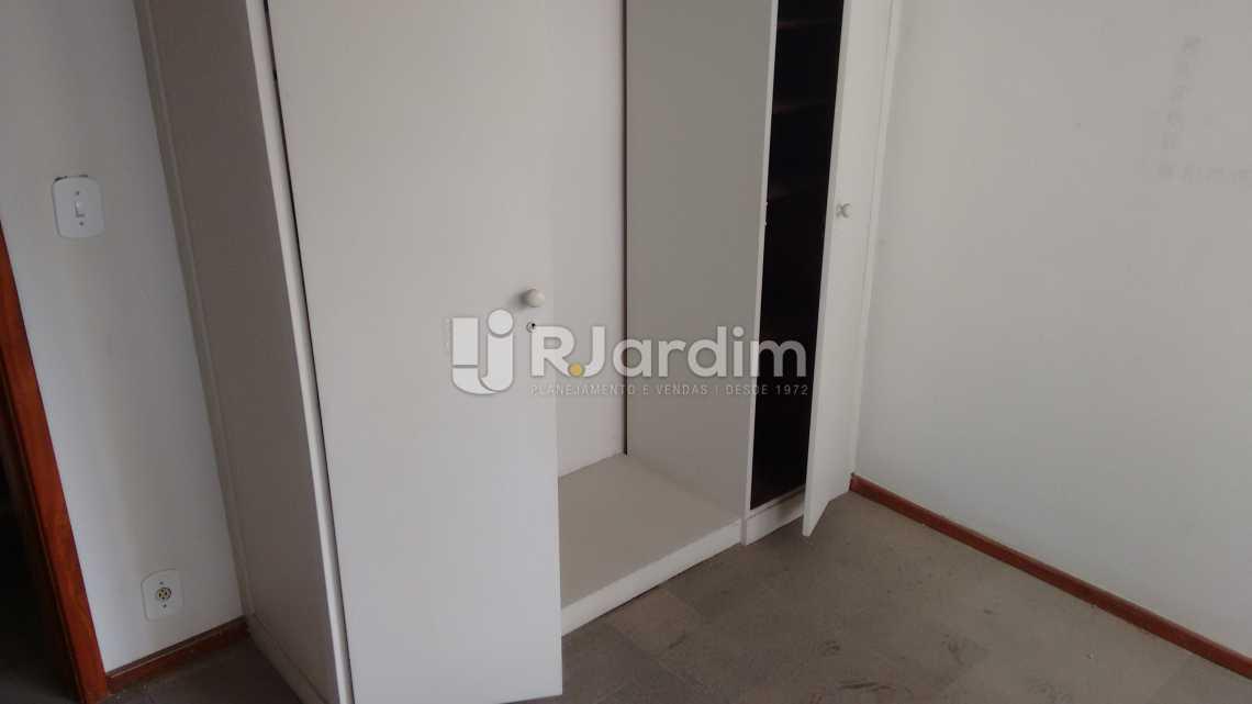Quarto - Apartamento Residencial Jardim Botânico - LAAP31337 - 10