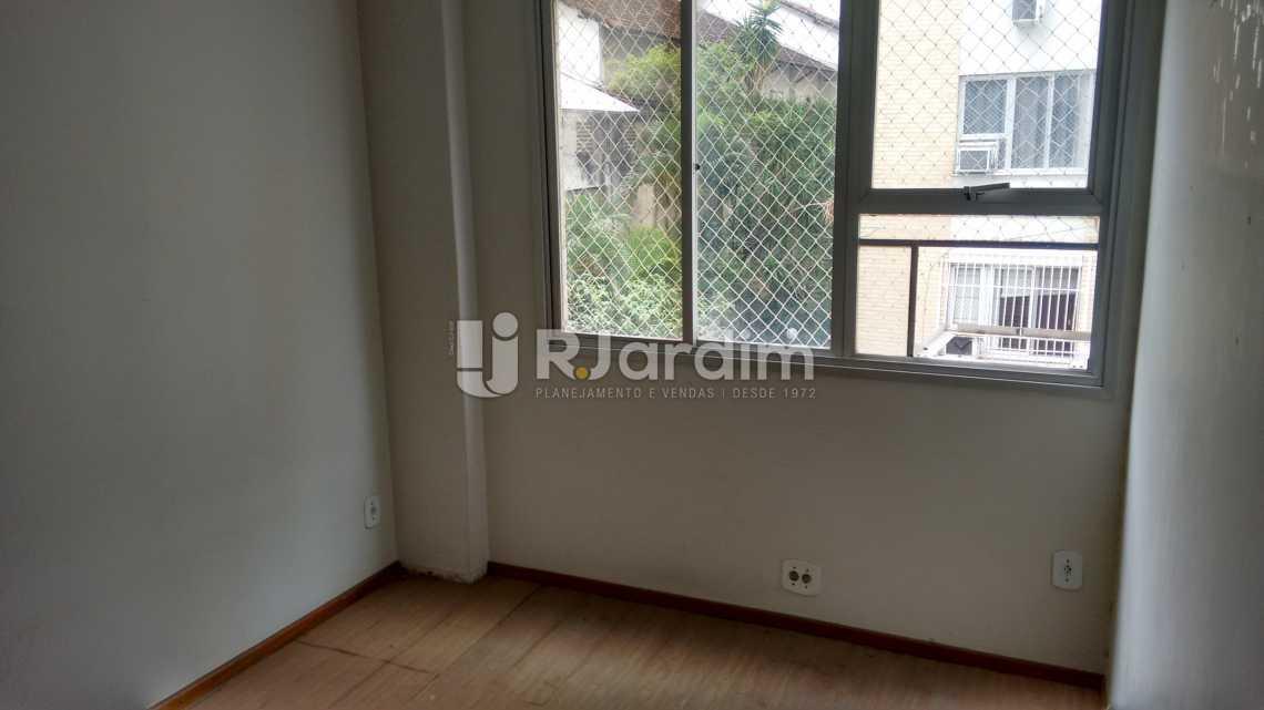 Quarto - Apartamento Residencial Jardim Botânico - LAAP31337 - 8