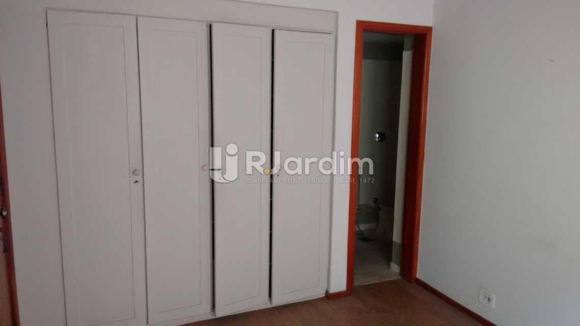 Suite - Apartamento Residencial Jardim Botânico - LAAP31337 - 5