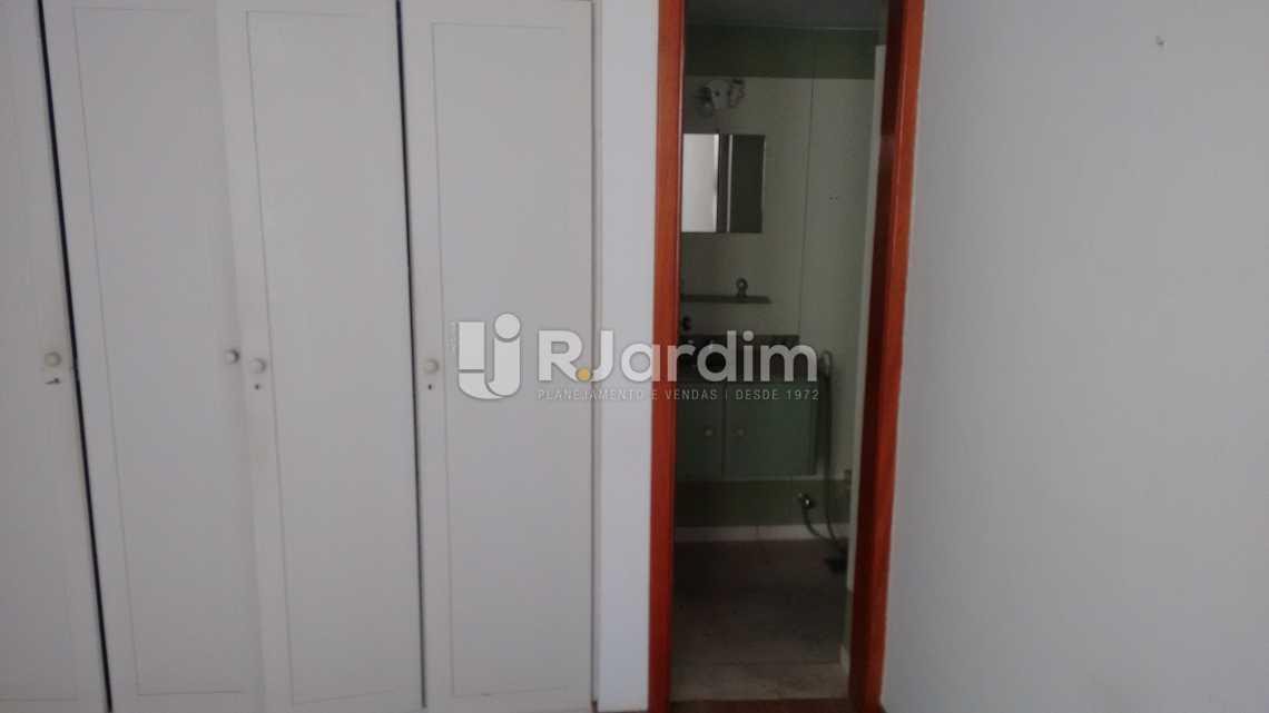 Suite - Apartamento Residencial Jardim Botânico - LAAP31337 - 6