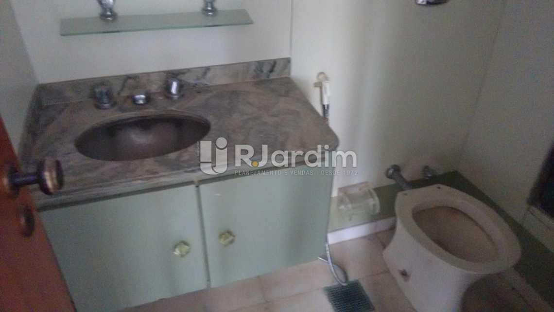 Banheiro - Apartamento Residencial Jardim Botânico - LAAP31337 - 11