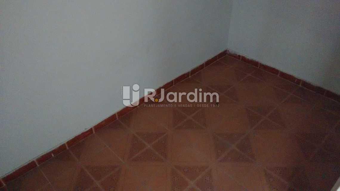 Quarto empregada - Apartamento Residencial Jardim Botânico - LAAP31337 - 15