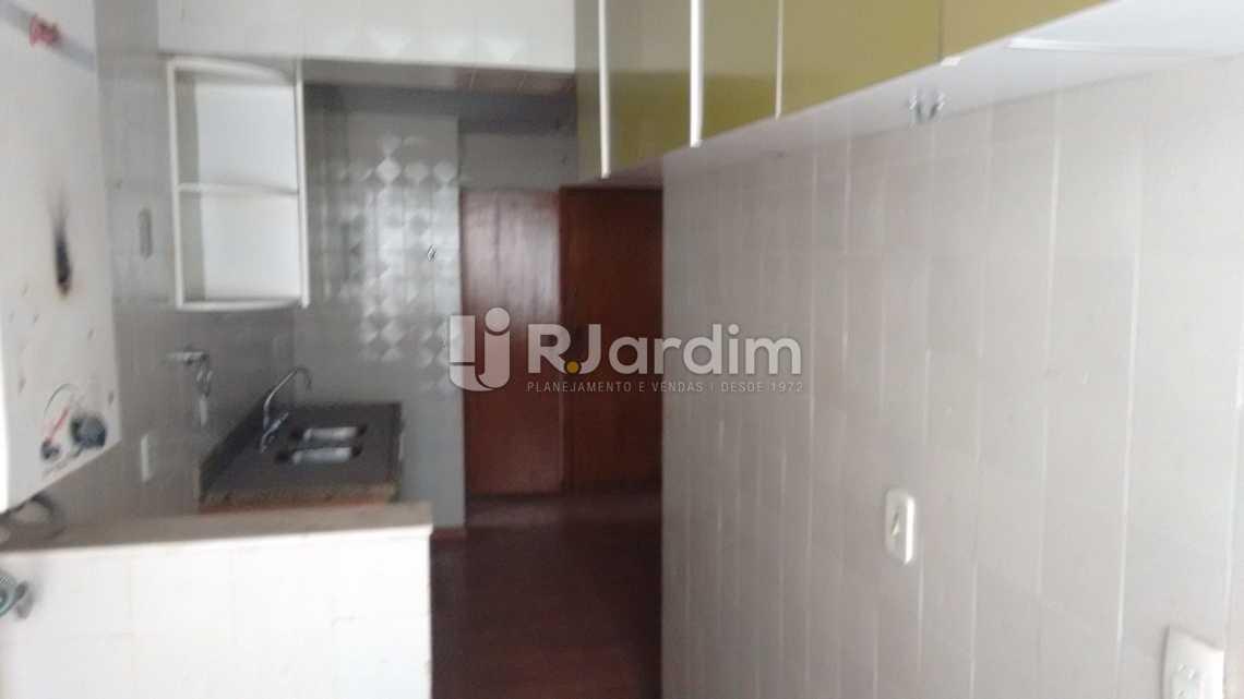 Cozinha - Apartamento Residencial Jardim Botânico - LAAP31337 - 13