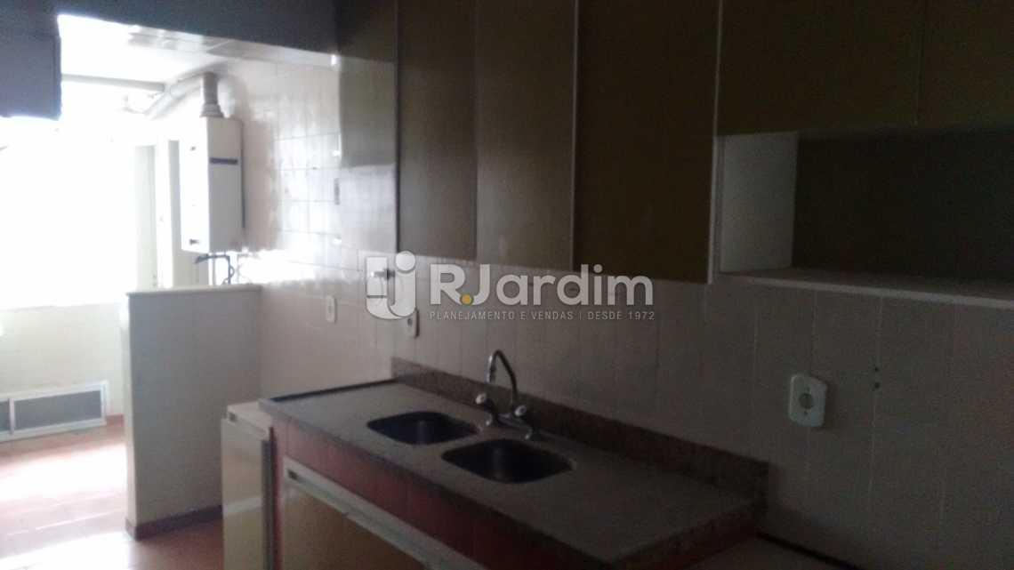 Cozinha - Apartamento Residencial Jardim Botânico - LAAP31337 - 14