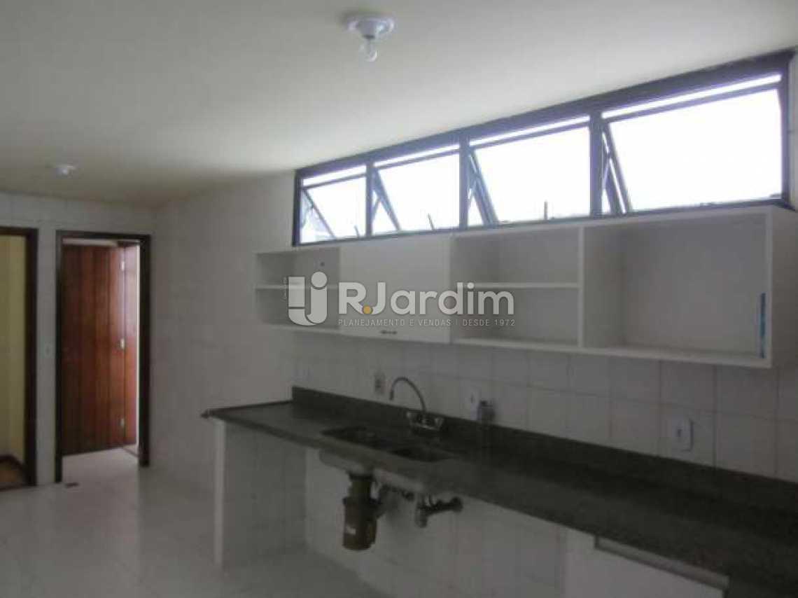 BARRA DA TIJUCA   - Cobertura Linear Residencial Barra da Tijuca 3 Quartos - LACO30188 - 17