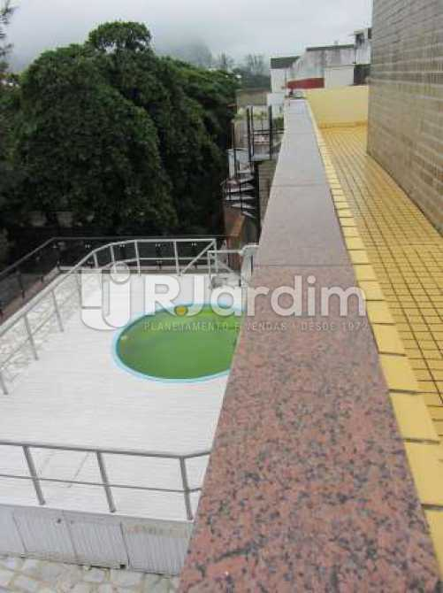 BARRA DA TIJUCA  - Cobertura Linear Residencial Barra da Tijuca 3 Quartos - LACO30188 - 3