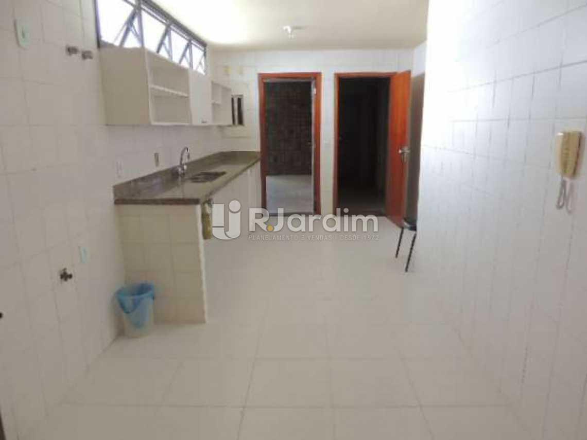 BARRA DA TIJUCA   - Cobertura Linear Residencial Barra da Tijuca 3 Quartos - LACO30188 - 16