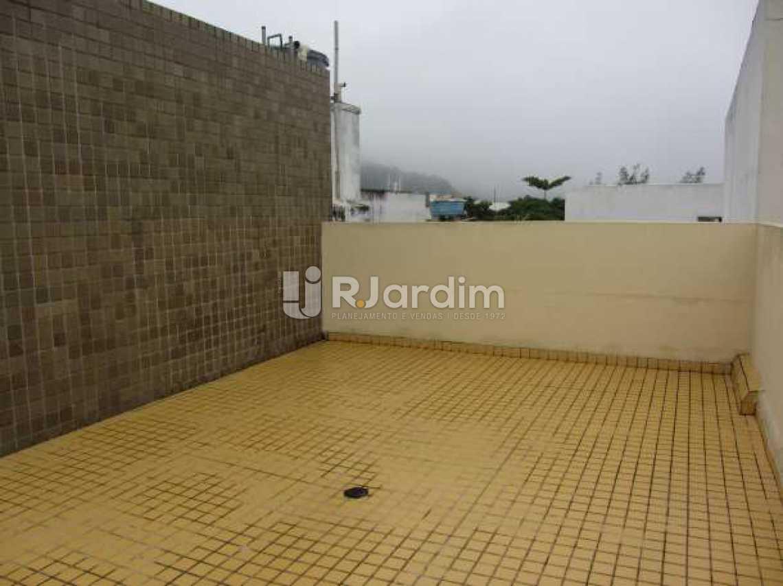 BARRA DA TIJUCA   - Cobertura Linear Residencial Barra da Tijuca 3 Quartos - LACO30188 - 21