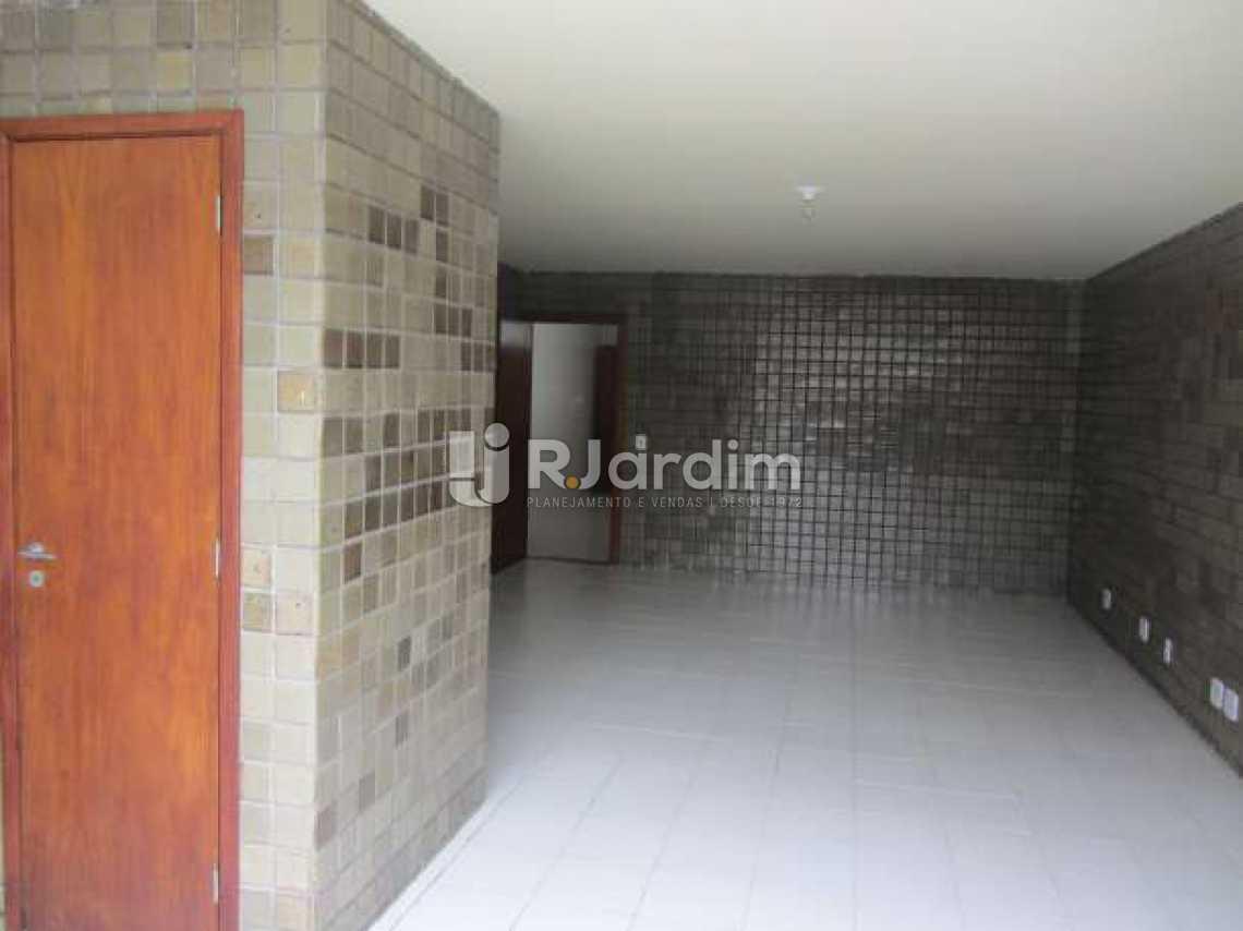 BARRA DA TIJUCA   - Cobertura Linear Residencial Barra da Tijuca 3 Quartos - LACO30188 - 22