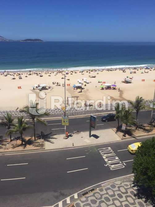 vista vieira souto - Apartamento Vieira Souto Ipanema - LAAP40554 - 1