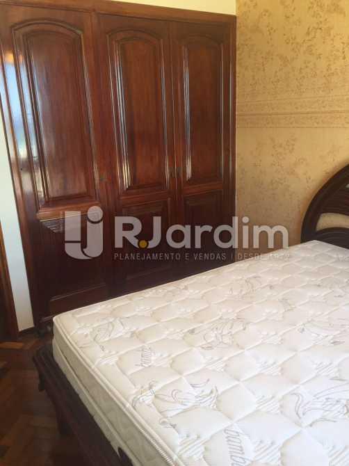 quarto 1  - Apartamento Vieira Souto Ipanema - LAAP40554 - 6