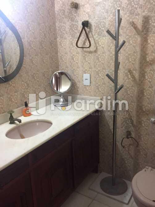 lavabo  - Apartamento Vieira Souto Ipanema - LAAP40554 - 11