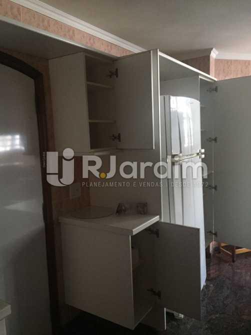 armarios cozinha - Apartamento Vieira Souto Ipanema - LAAP40554 - 18