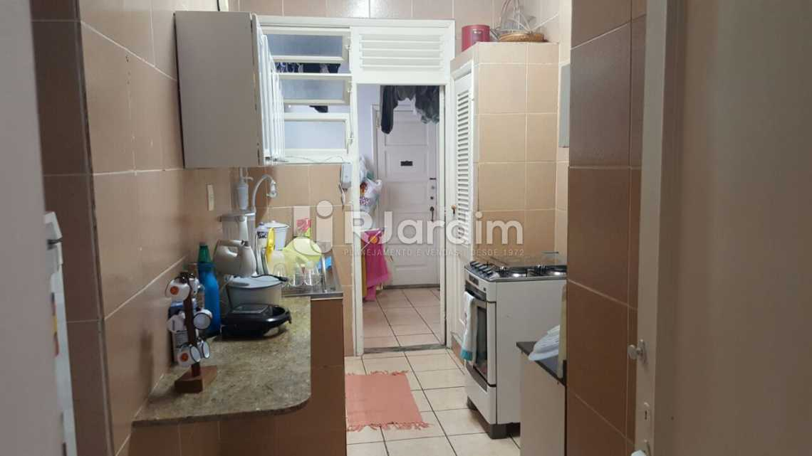 Cozinha - Apartamento Residencial Copacabana - LAAP31351 - 12