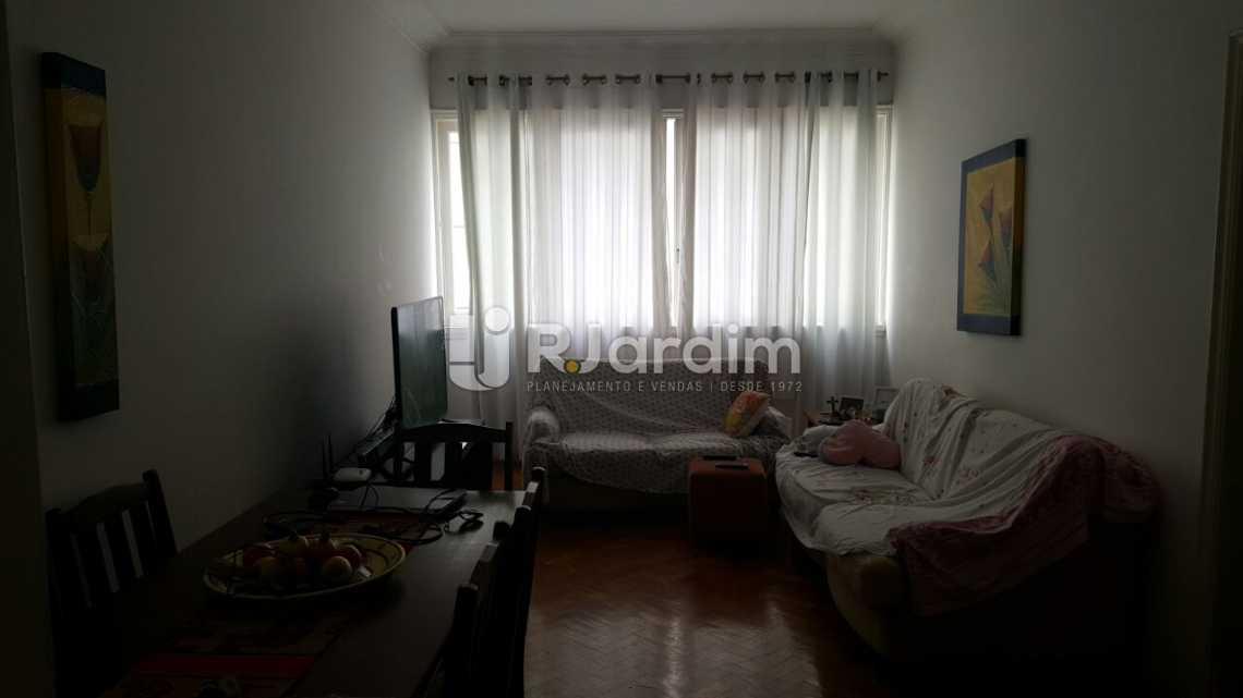 Sala - Apartamento Residencial Copacabana - LAAP31351 - 4