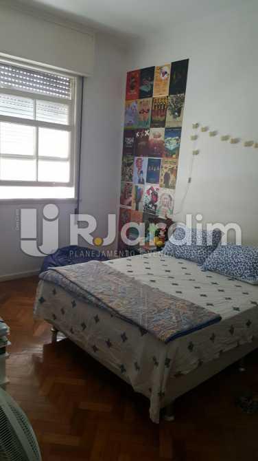 Quarto - Apartamento Residencial Copacabana - LAAP31351 - 6