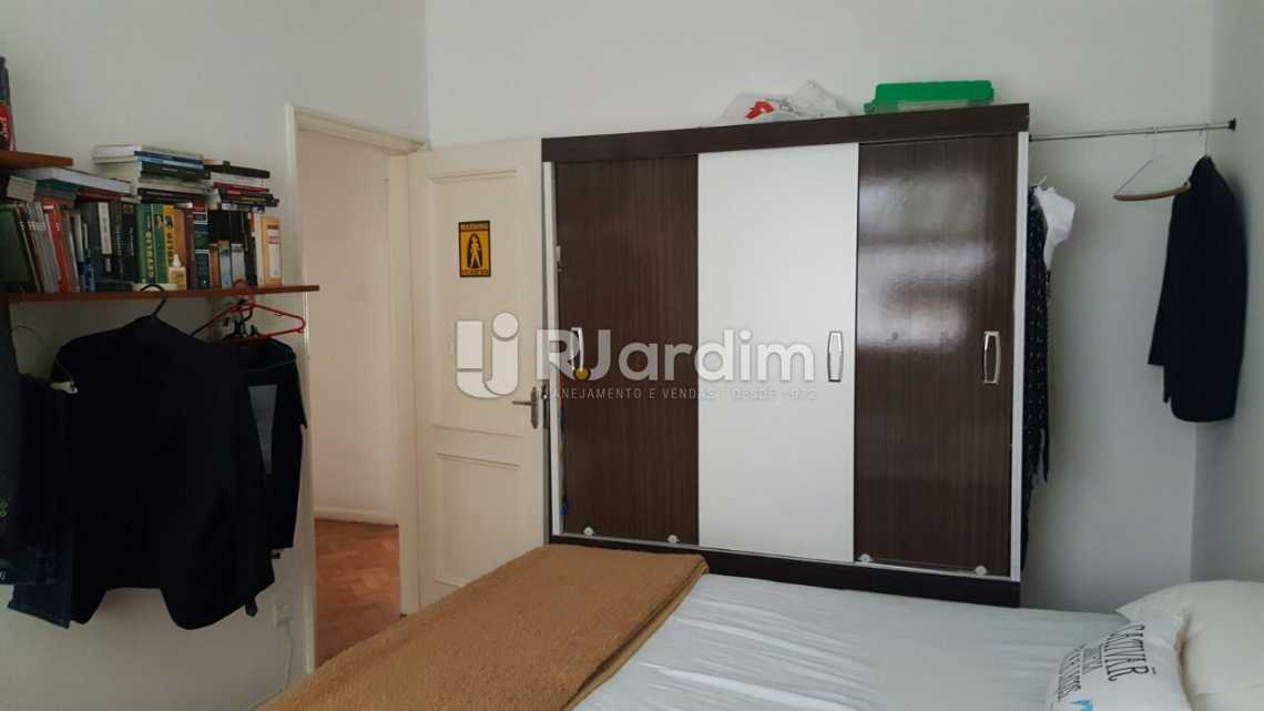 Quarto - Apartamento Residencial Copacabana - LAAP31351 - 8
