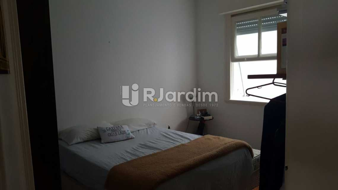 Quarto - Apartamento Residencial Copacabana - LAAP31351 - 7