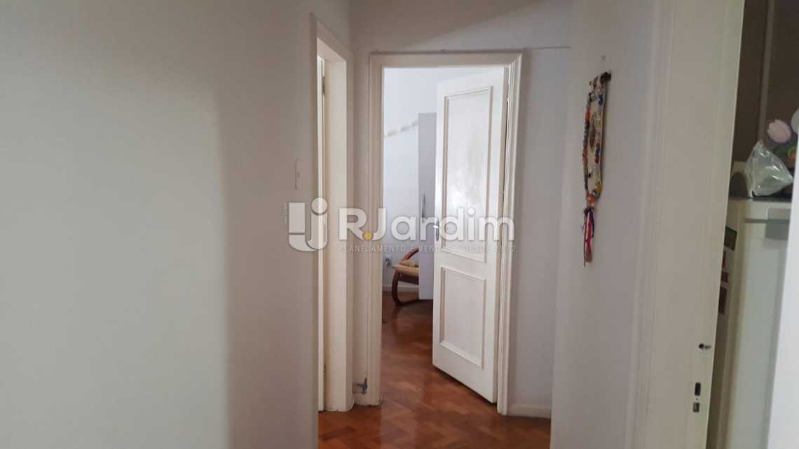 Circulação - Apartamento Residencial Copacabana - LAAP31351 - 5