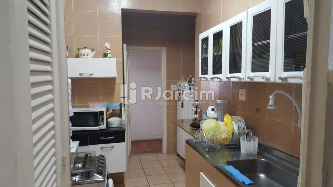 Cozinha - Apartamento Residencial Copacabana - LAAP31351 - 11