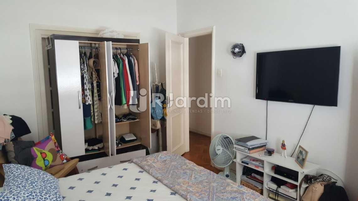 Quarto - Apartamento Residencial Copacabana - LAAP31351 - 9