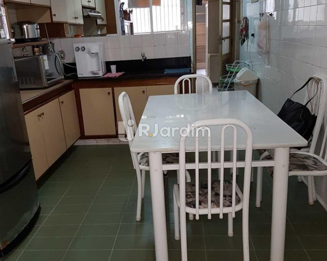 Cozinha - Apartamento Residencial Ipanema - LAAP40556 - 17