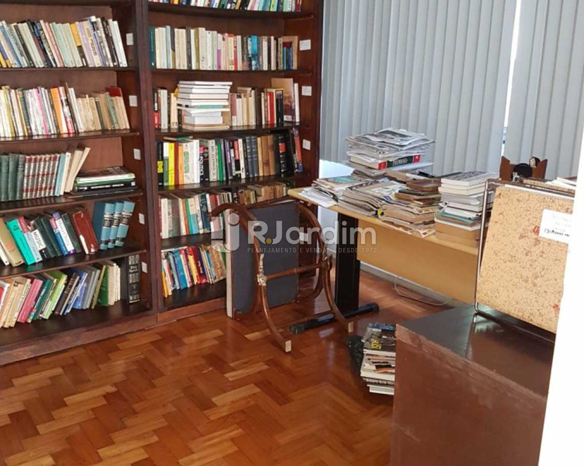Escritório - Apartamento Residencial Ipanema - LAAP40556 - 8