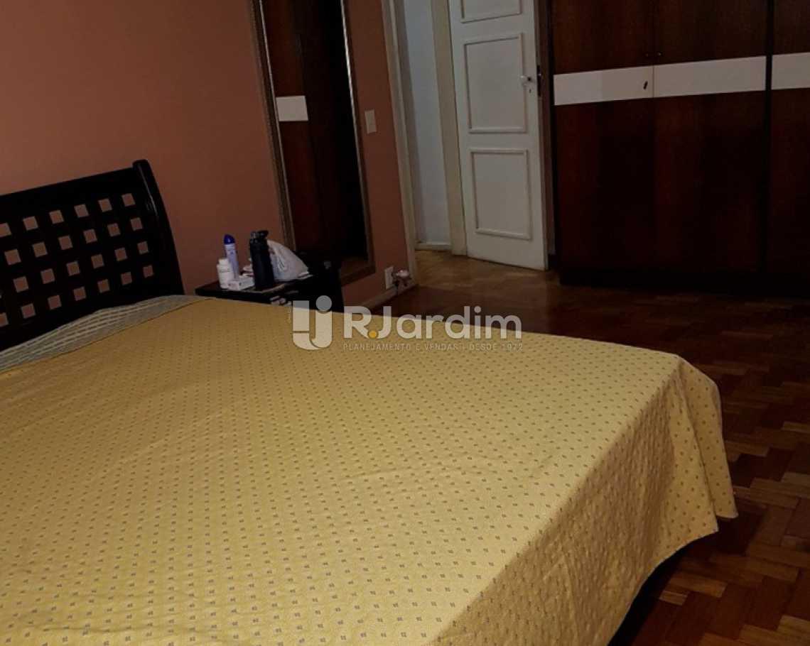 Quarto - Apartamento Residencial Ipanema - LAAP40556 - 15