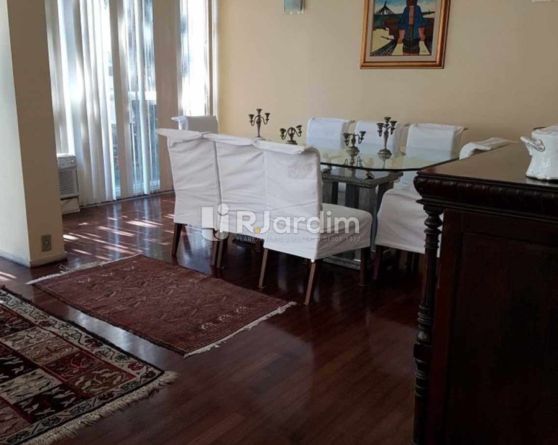 Sala - Apartamento Residencial Ipanema - LAAP40556 - 4