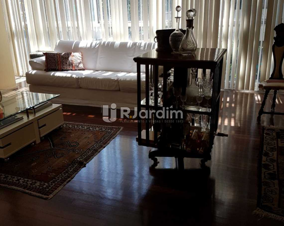Sala - Apartamento Residencial Ipanema - LAAP40556 - 3