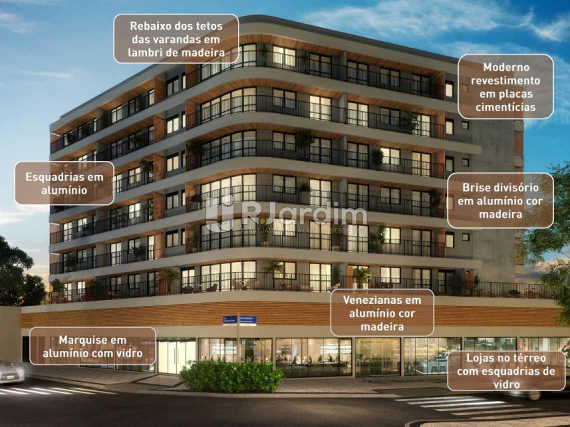 HIGHLINE - Apartamento À Venda - Vila Isabel - Rio de Janeiro - RJ - LAAP20940 - 1