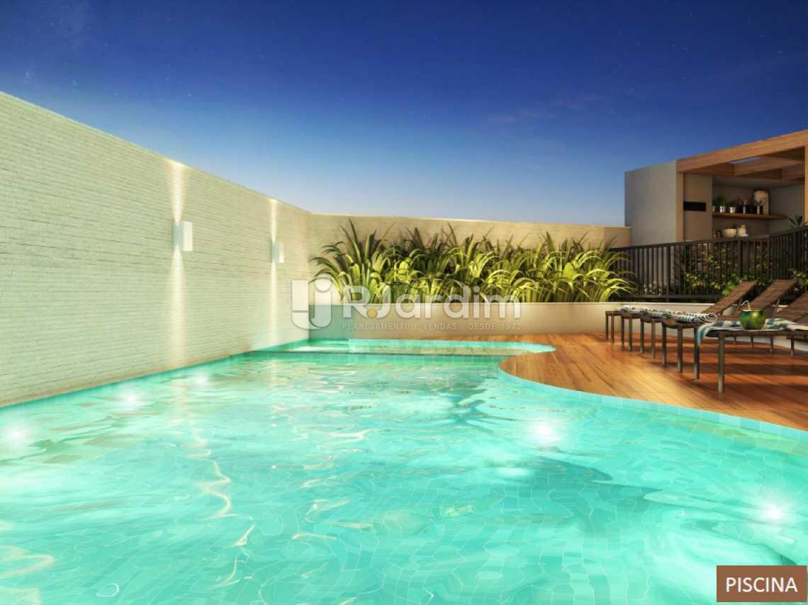 HIGHLINE - Apartamento Vila Isabel, Zona Norte - Grande Tijuca,Rio de Janeiro, RJ À Venda, 2 Quartos, 66m² - LAAP20940 - 3
