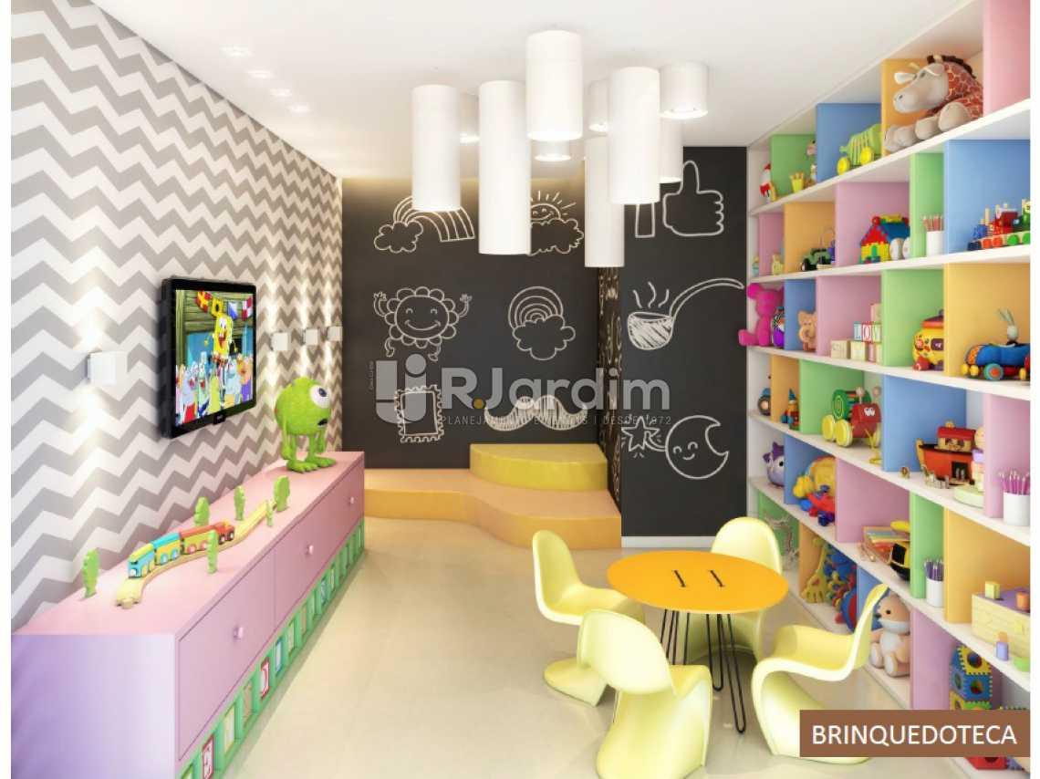 HIGHLINE - Apartamento Vila Isabel, Zona Norte - Grande Tijuca,Rio de Janeiro, RJ À Venda, 2 Quartos, 66m² - LAAP20940 - 5