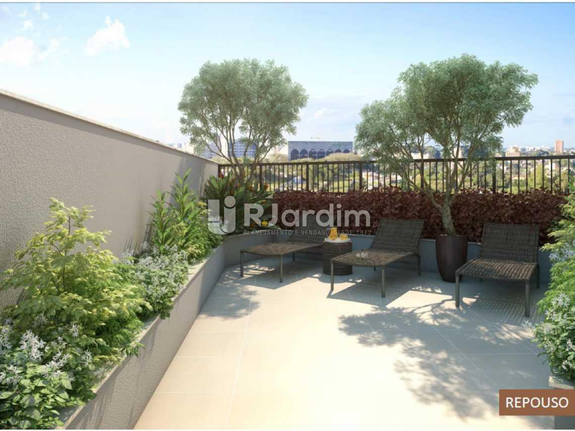 REPOUSO - Apartamento Vila Isabel, Zona Norte - Grande Tijuca,Rio de Janeiro, RJ À Venda, 2 Quartos, 66m² - LAAP20940 - 8