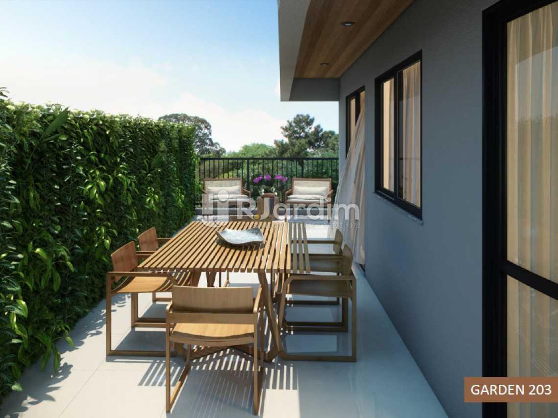 GARDENS 203  - Apartamento Vila Isabel, Zona Norte - Grande Tijuca,Rio de Janeiro, RJ À Venda, 2 Quartos, 66m² - LAAP20940 - 21