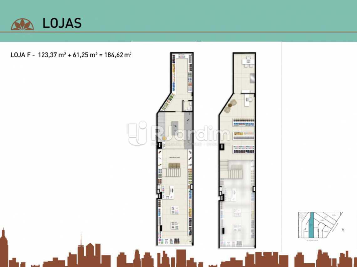 LOJA F - Apartamento À Venda - Vila Isabel - Rio de Janeiro - RJ - LAAP20940 - 31