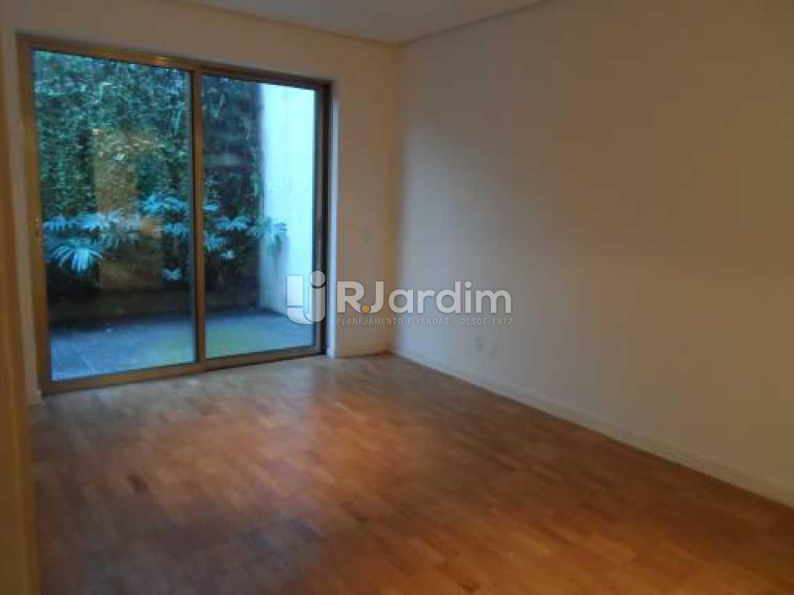 Quarto - Apartamento Residencial Leblon - LAAP40558 - 7