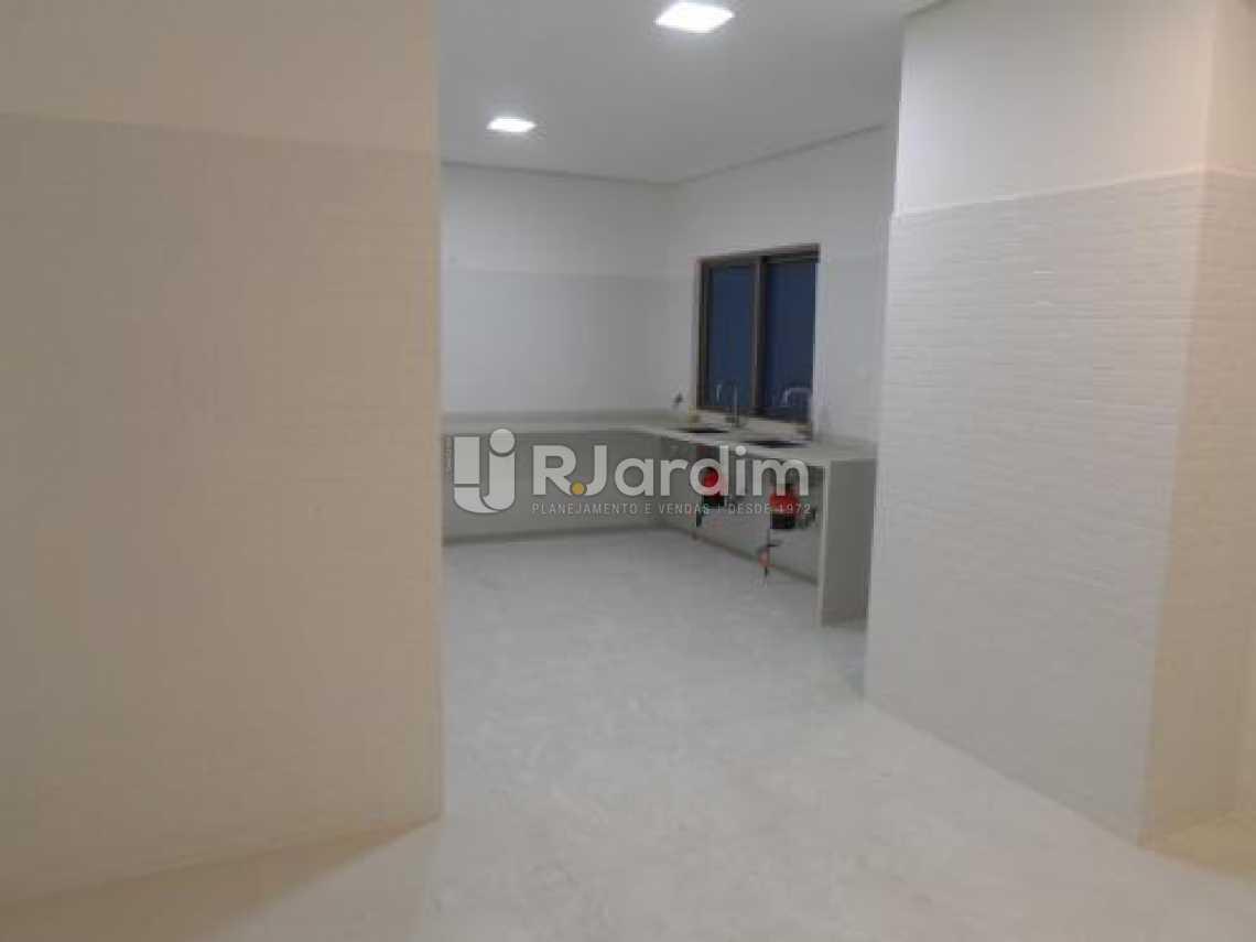 Cozinha - Apartamento Residencial Leblon - LAAP40558 - 16