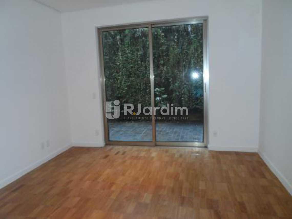 Quarto - Apartamento Residencial Leblon - LAAP40558 - 11