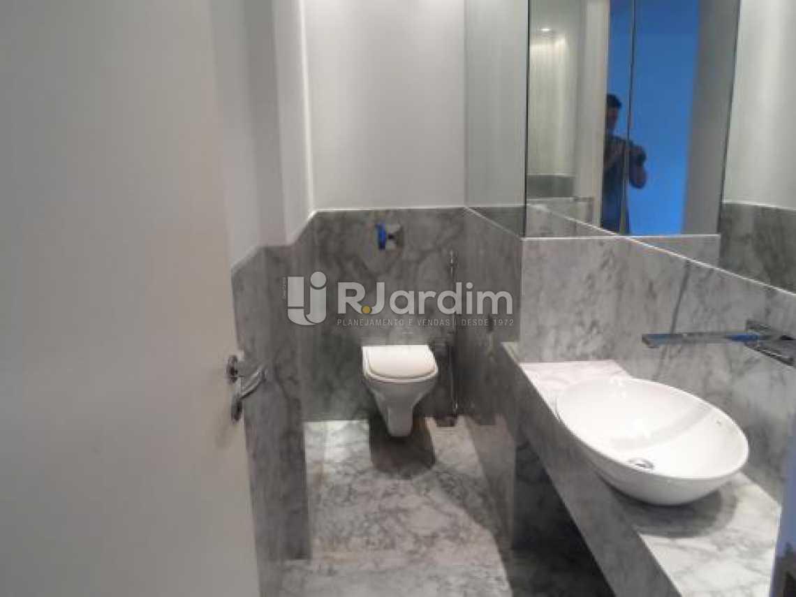 Lavabo - Apartamento Residencial Leblon - LAAP40558 - 6