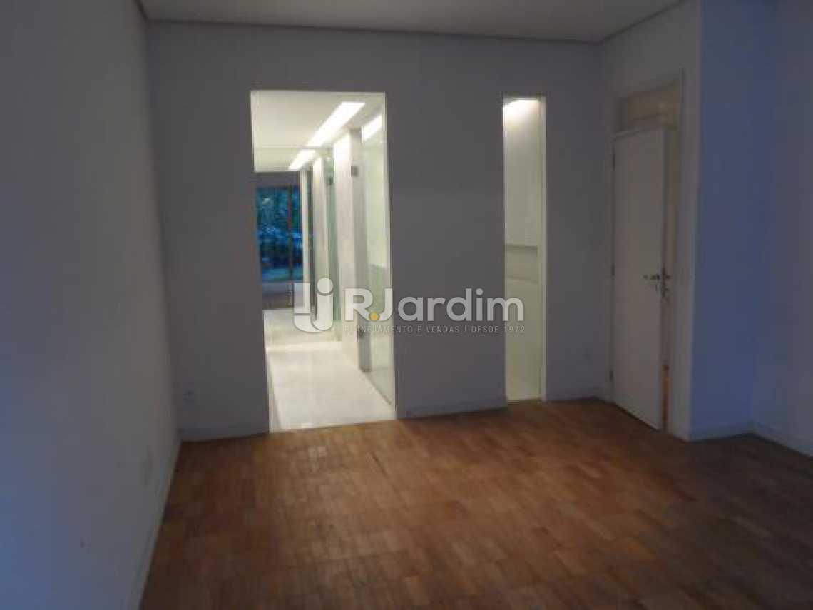 Suite - Apartamento Residencial Leblon - LAAP40558 - 12