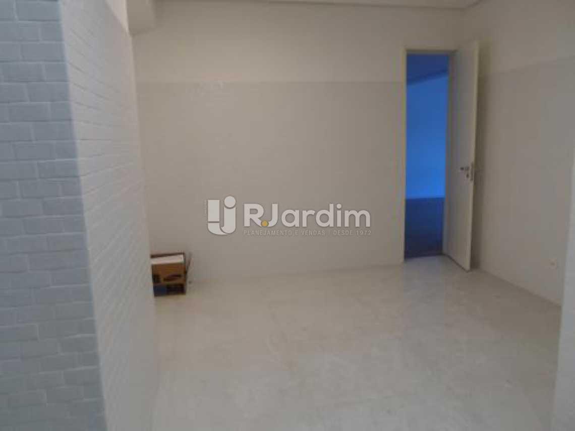 Cozinha - Apartamento Residencial Leblon - LAAP40558 - 17