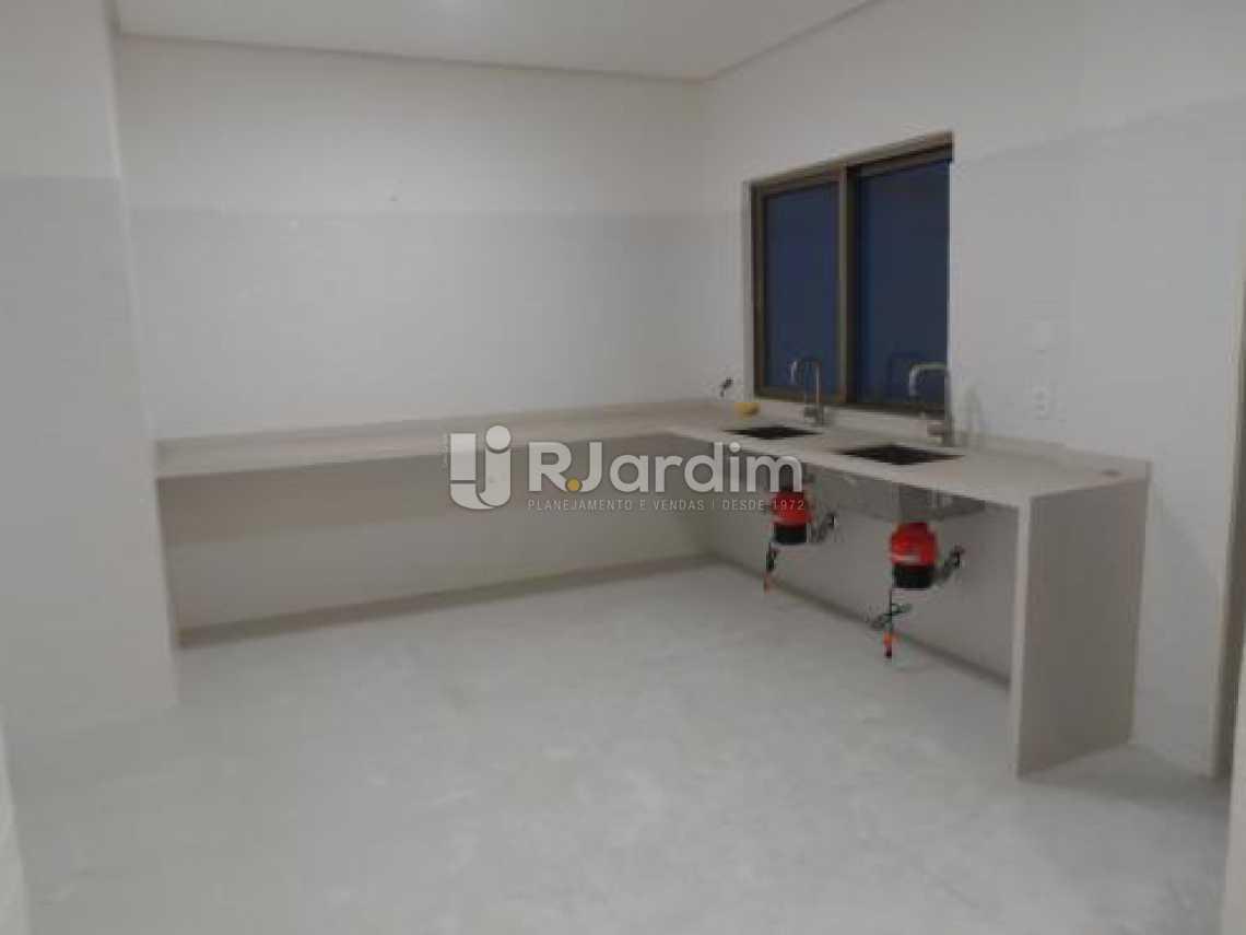 Cozinha - Apartamento Residencial Leblon - LAAP40558 - 15